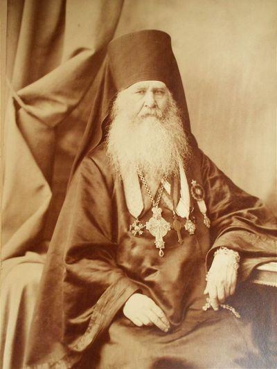 Архимандрит Андрей (Садовский)