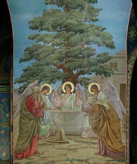 санкт петербург знакомства христианские
